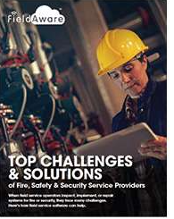Top Challenges and Solutions of Fire, Safety & Security Service Providers