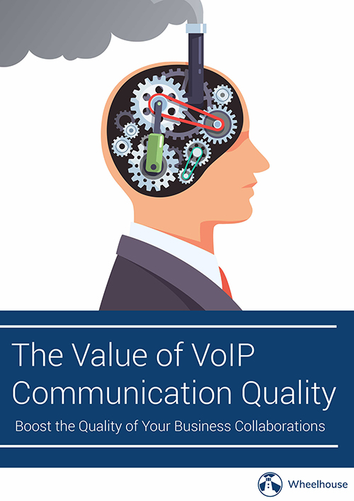 The Value of VoIP Communication Quality