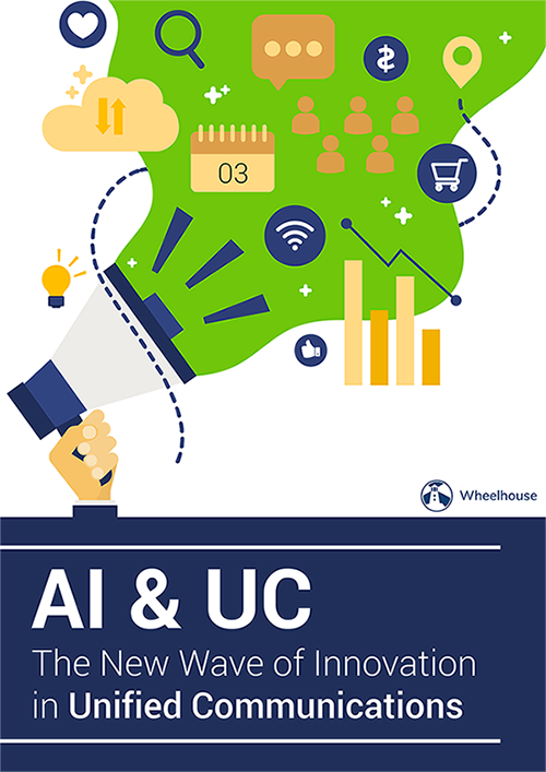 AI & UC: The New Wave of Innovation in Unified Communications